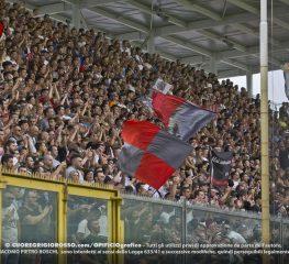 Padova-Cremonese, le modalità per i biglietti