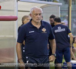 Mandorlini: «Dobbiamo ritornare a vincere»
