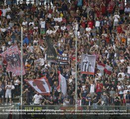 Cremonese-Cosenza, le modalità per i biglietti