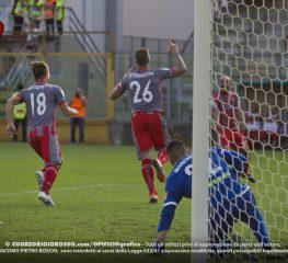 Terranova: «Bene il gol, ora pensiamo al Padova»
