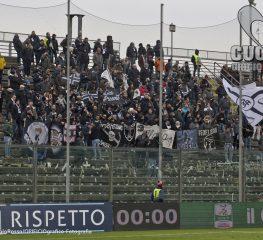 Spezia, Marino: «Arbitro un po' fiscale nel nostri confronti…»