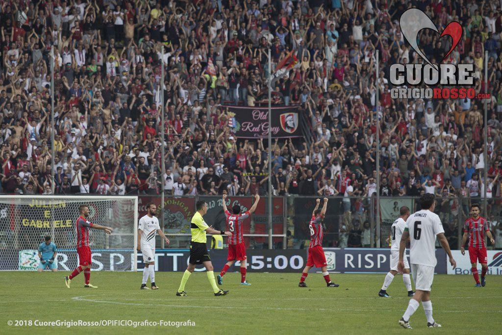 Cremonese – Venezia 5-1