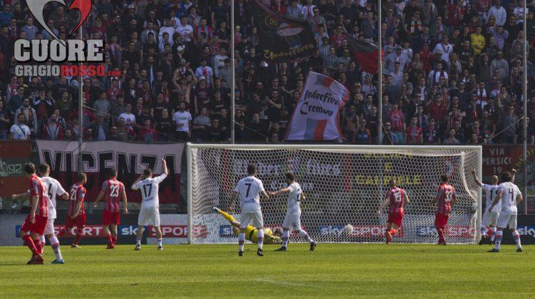 Giudice Sportivo, Foggia a Cremona senza un titolare