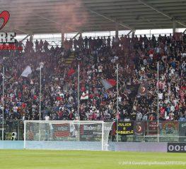 Cremonese – Novara 1-1