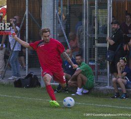 Cremo, a Rovereto il Cittadella passa 3-1. Prima rete per Montalto