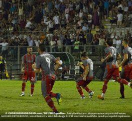 Coppa Italia, la Cremo l'11 agosto