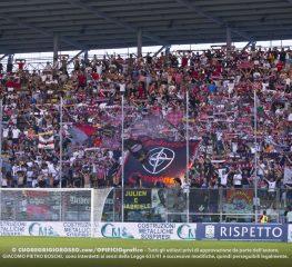 Abbonamenti e biglietti Cremo-Pescara, il dato aggiornato