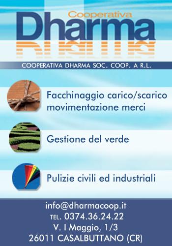 Cooperativa Dharma