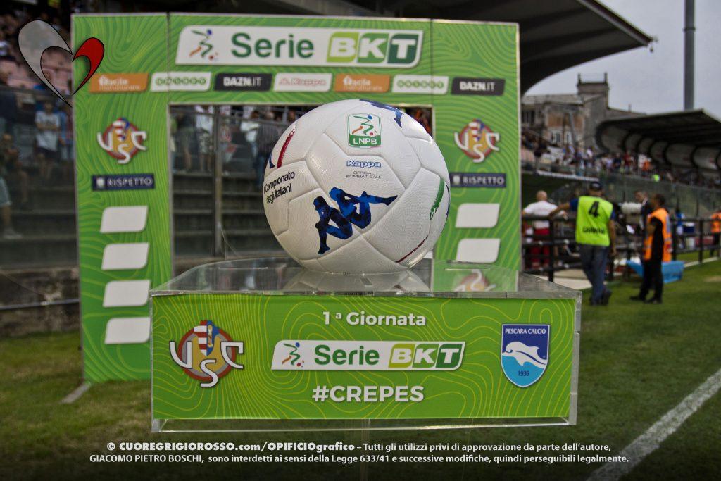 Brescia, Corini: «Vogliamo vincere il derby e arrivare primi»