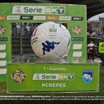 Pallone Serie B Cremo Pescara