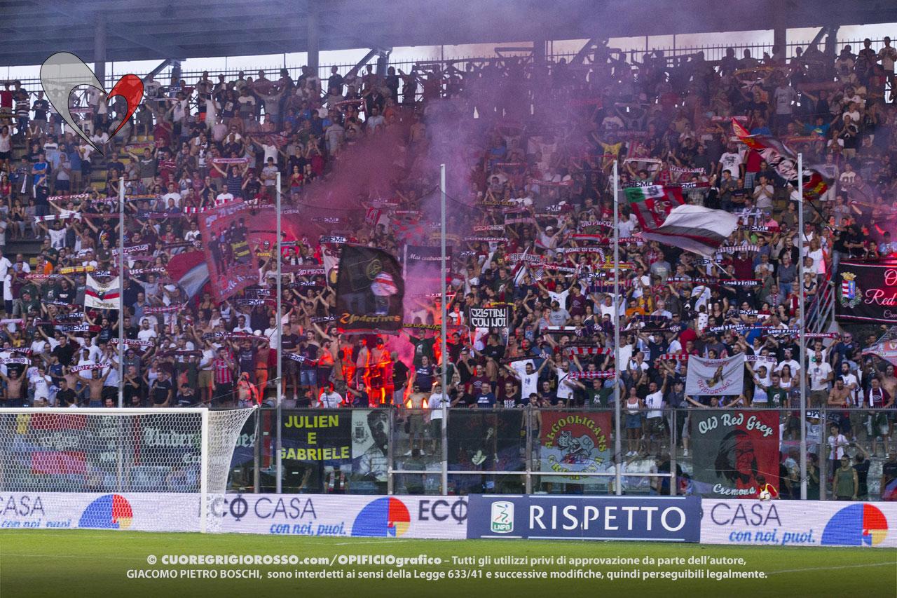 Cremonese – Pisa 5-7 dcr