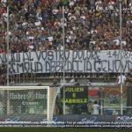 Il ricordo di Genova