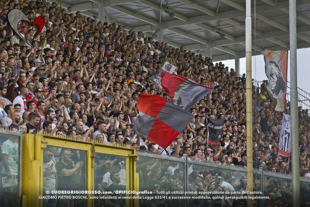 Serie B, decisi anticipi e posticipi fino all'ottava giornata