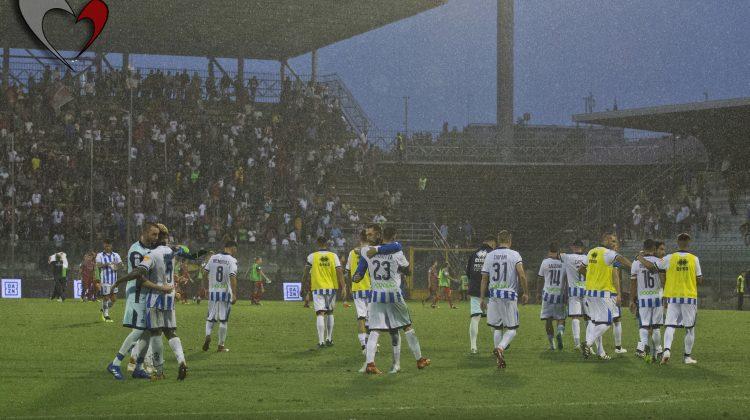 Pescara, miglior attacco ma senza centravanti