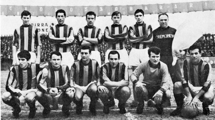 Cremo, tripudio di emozioni per la squadra 1967-68