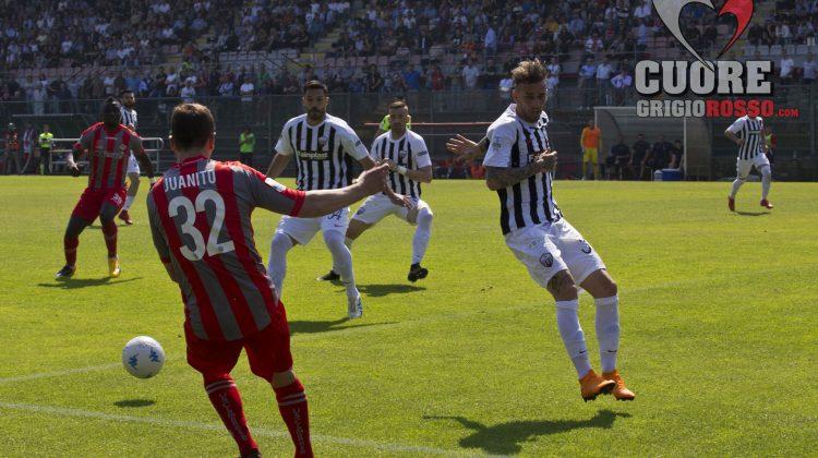 Gli ex: Juanito Gomez approda in Serie C