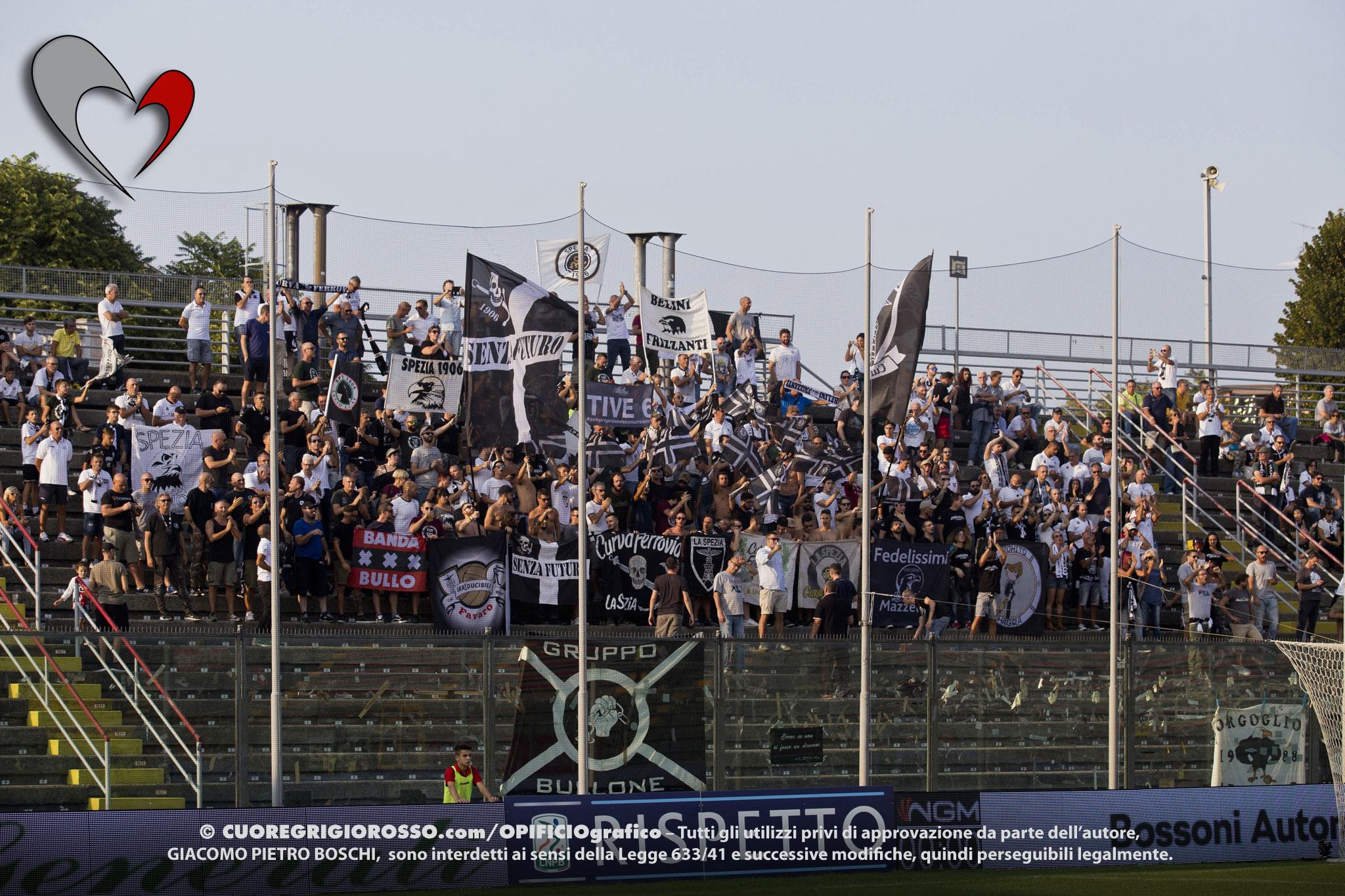 Serie B, Italiano e Marcolini per Spezia e Chievo