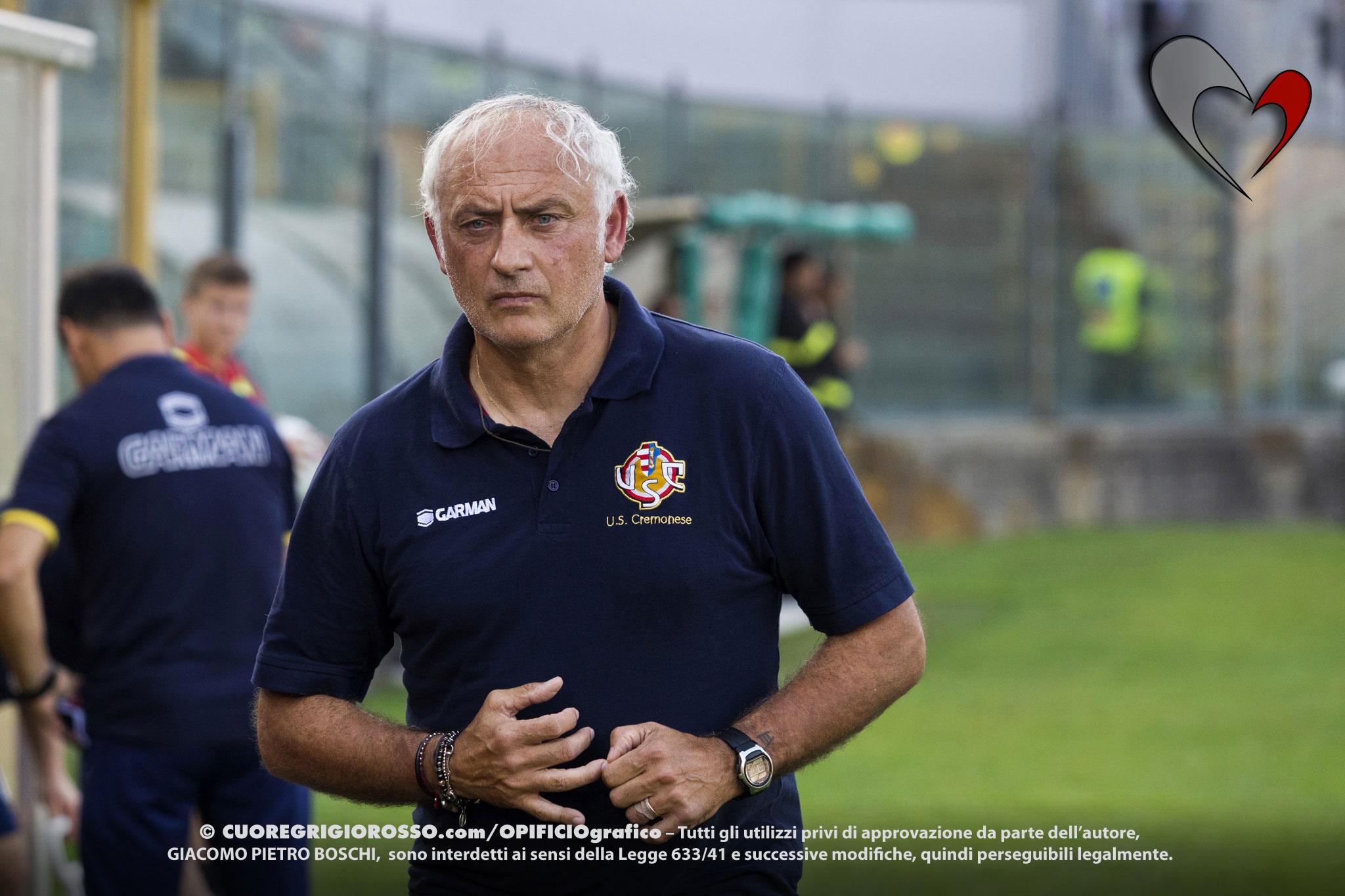 Mandorlini: «Rinaudo arrogante e incompetente. A Cremona si poteva fare bene»
