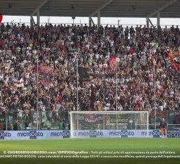 Benevento-Cremonese, le modalità per i biglietti