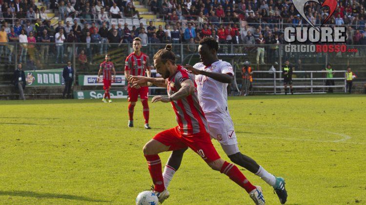 Paulinho, ritorno in campo con gol
