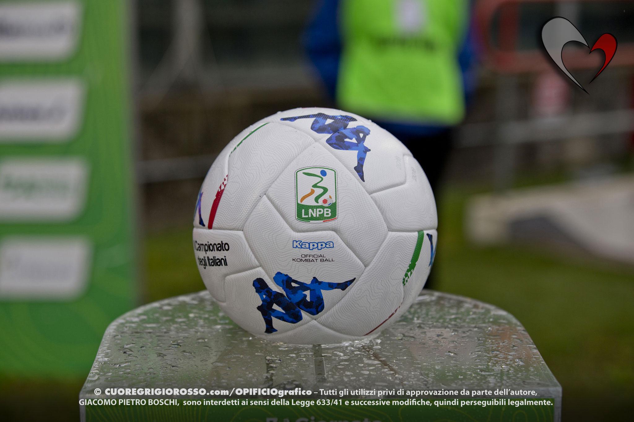 Serie B, oggi l'udienza per Cosenza-Verona