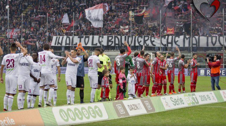 Benevento-Cremo, riparte 'L'angolo della curva'