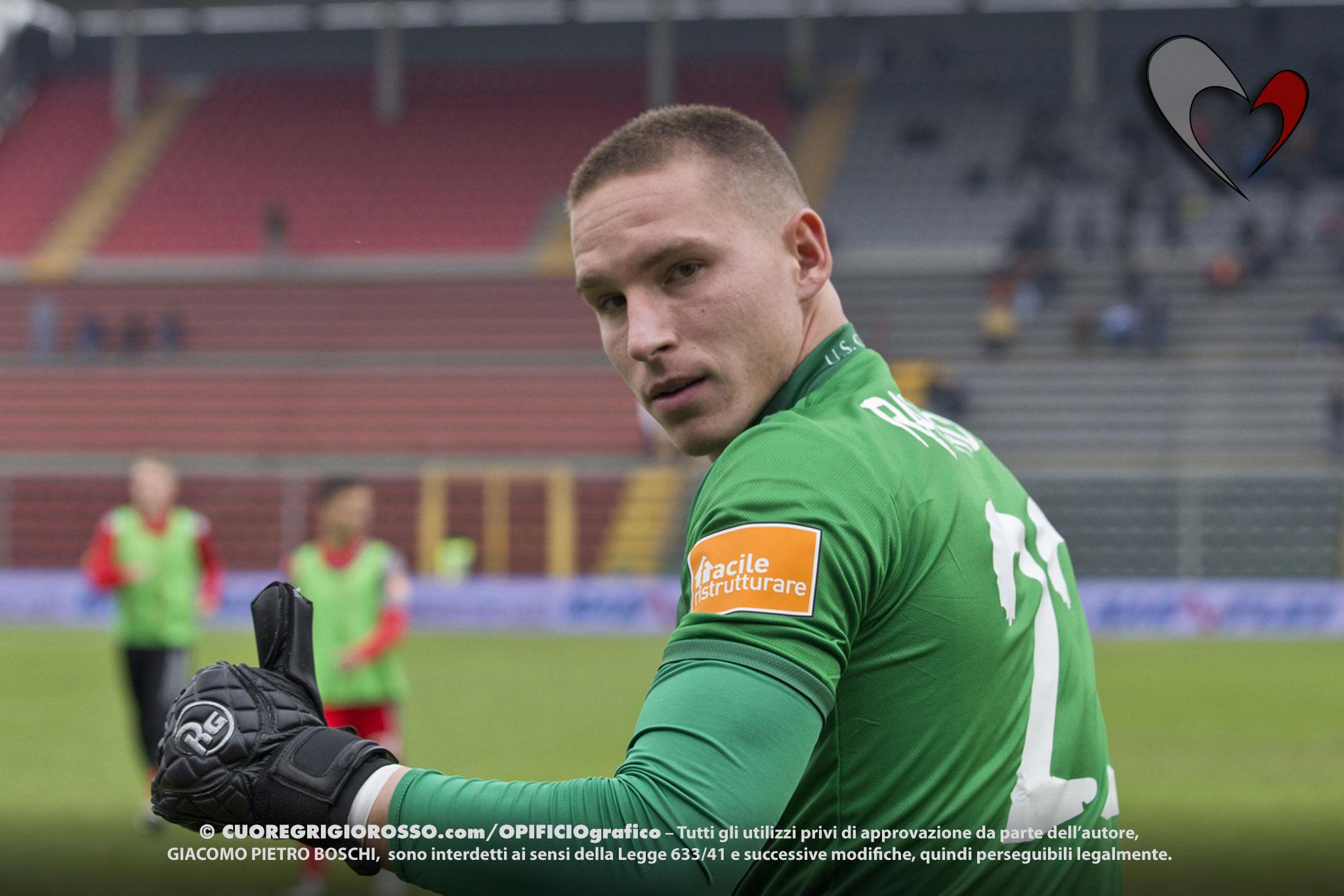 Gli ex: Radunovic riparte dalla Serie A
