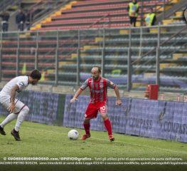 UFFICIALE: Perrulli si trasferisce al Novara