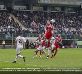 Gazzetta – Paulinho: «Cremona merita la Serie A»