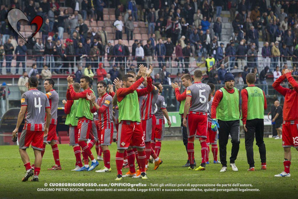 Cremo, miglior difesa della Serie B