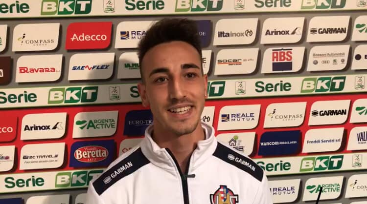 Castrovilli: «Ritorno con gol, che emozione. Sono stati mesi duri»