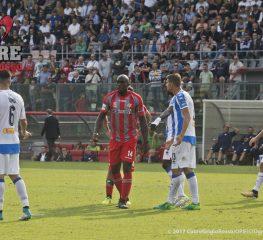 Mokulu e l'emozione del ritorno a Cremona