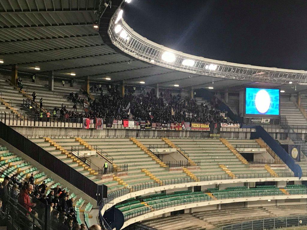 Cremonese-Livorno, attendiamo le vostre foto