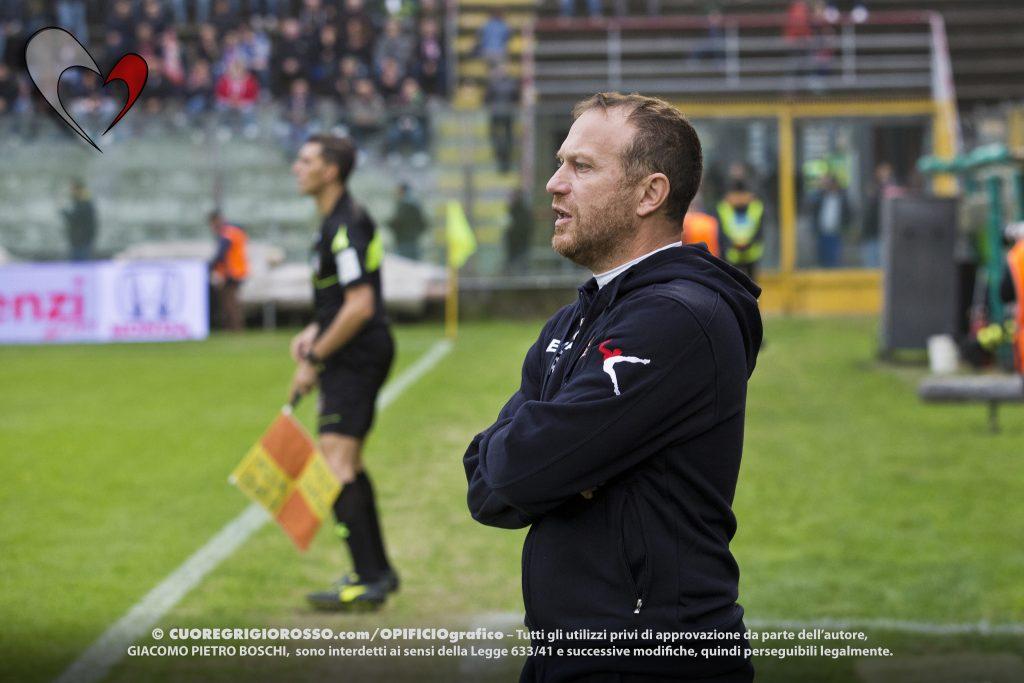 Livorno, colpo di scena: Breda resta… con una novità