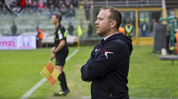 Pescara, Breda: «Cremo un'incognita, Pecchia mi piace»