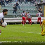Esultanza Brighenti Cremo Livorno