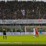 Tifosi Gabriele Sandri Cremo Livorno