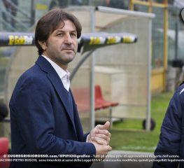 Rastelli: «Il Brescia non ci regalerà nulla. Sul mio futuro…»