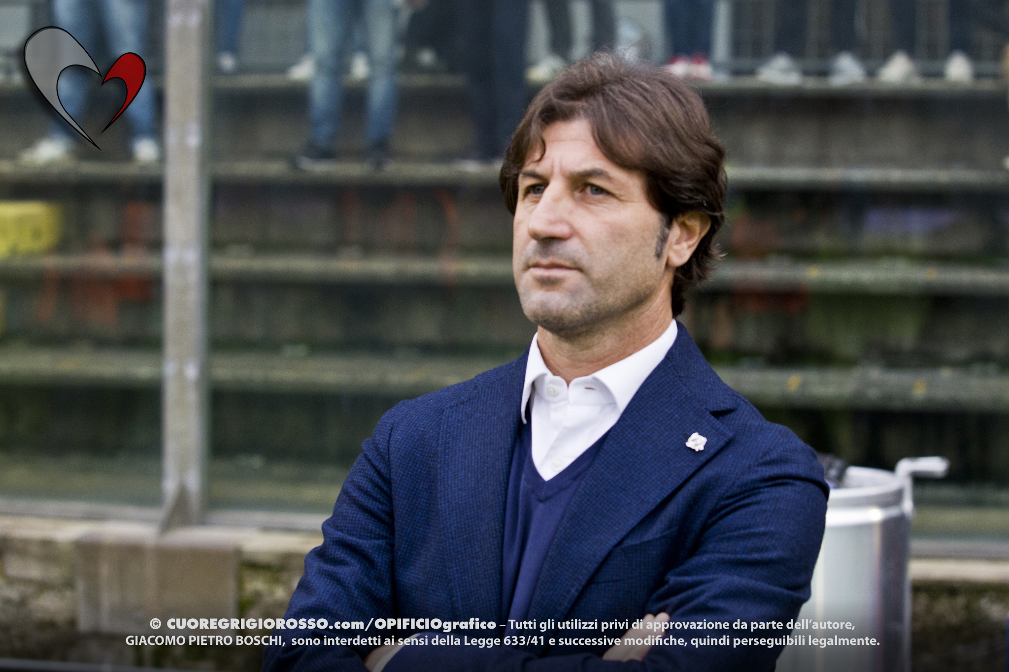 Rastelli: «Create occasioni clamorose»