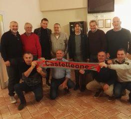 Rinaudo e Rastelli ospiti del Club Grigiorosso 'Mondonico'