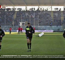 Cremo-Perugia, arbitra Minelli. I precedenti