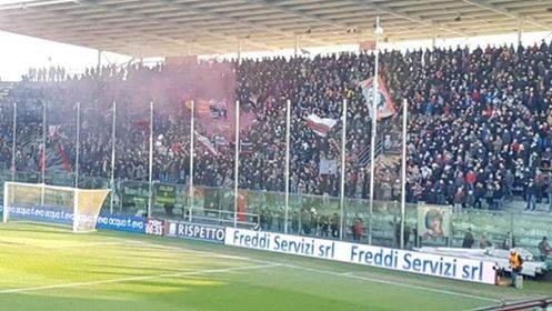 Cremonese-Perugia, attendiamo i vostri contributi