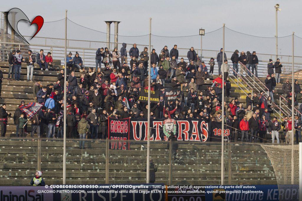 Crotone, Stroppa: «Cremonese squadra importante ma ferita»