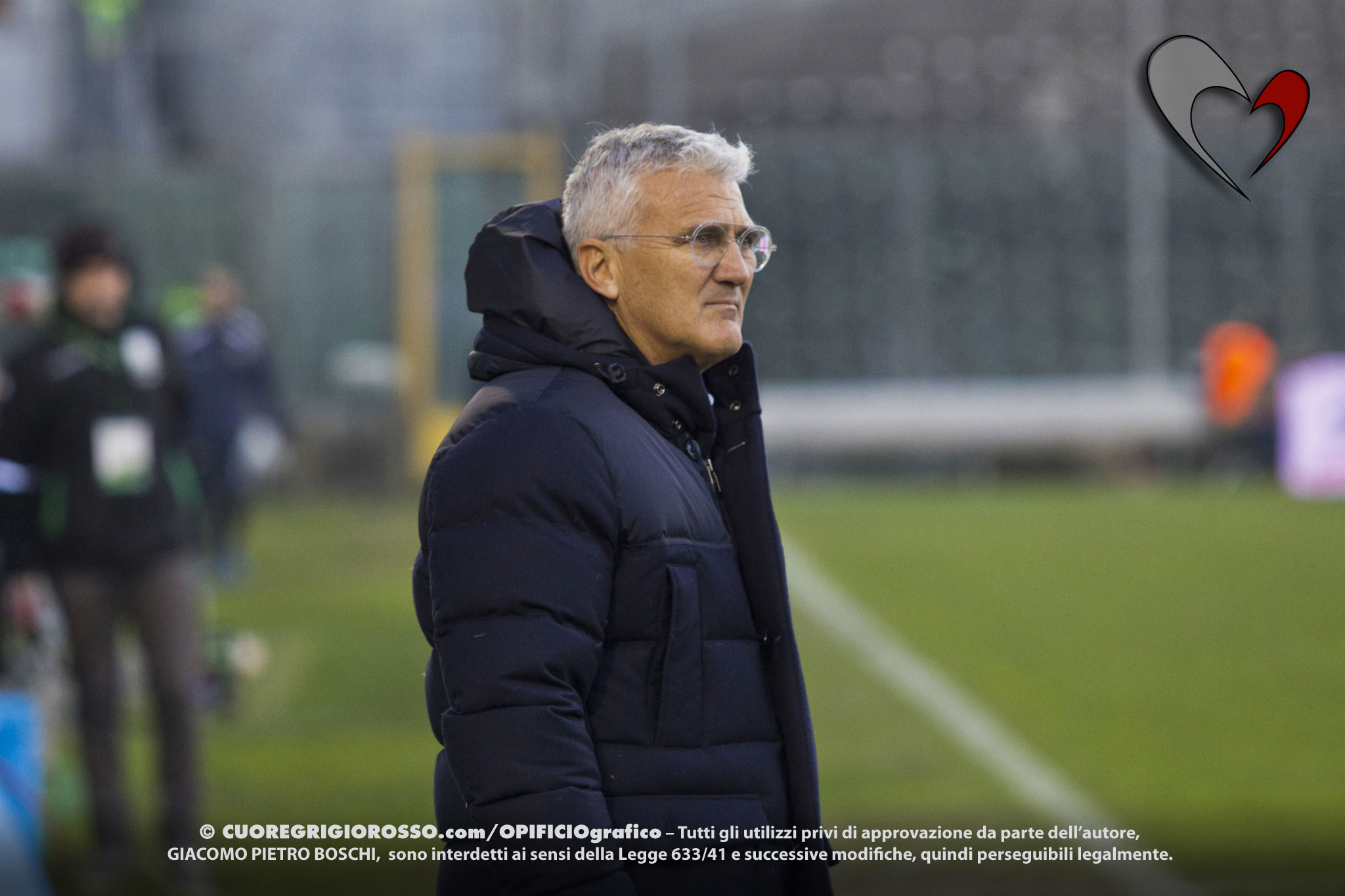 Cittadella, Venturato: «Cremo, qualità e ambizioni»