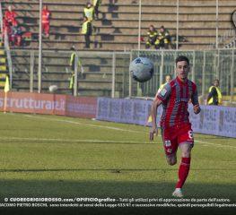 Castrovilli: «I due anni di Cremona sono stati importanti»