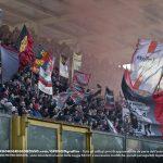 Curva sud tifosi cremonese stadio zini cremo crotone