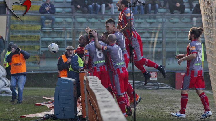 Cremo, precedenti favorevoli allo Zini contro il Perugia