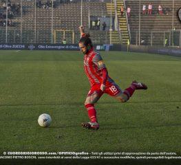 Cremo, Castagnetti salta il Cittadella