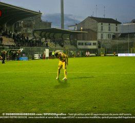 Scappini, le emozioni del ritorno a Cremona