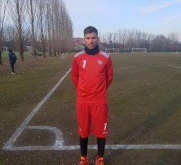 UFFICIALE: Luca Strizzolo è grigiorosso